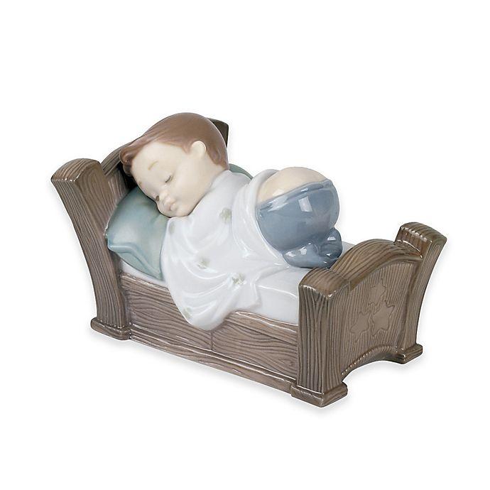 Alternate image 1 for Nao® Snuggle Dreams Figurine