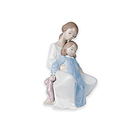 Nao® A Moment with Mommy Figurine