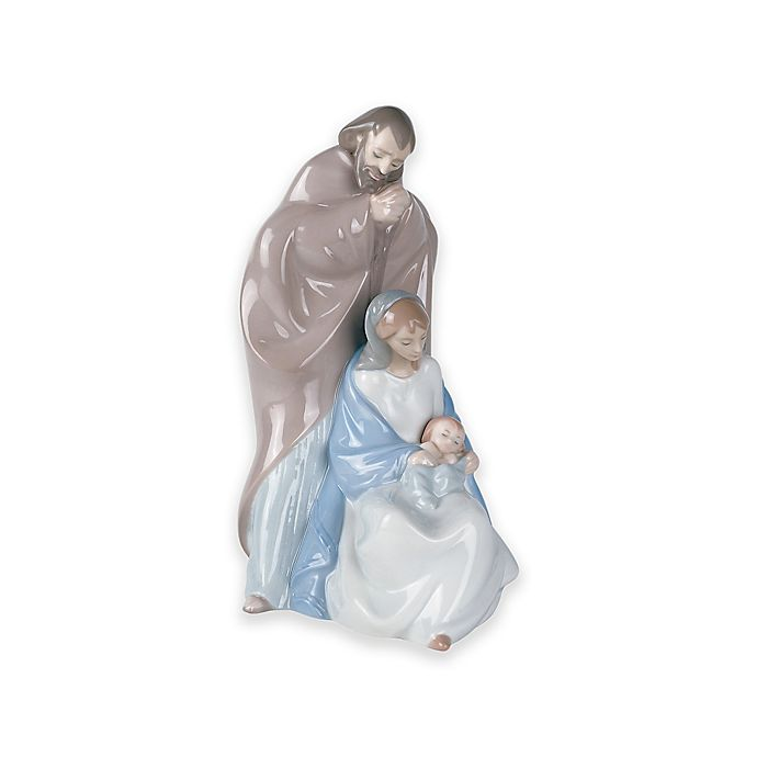 Alternate image 1 for Nao® A Child is Born Figurine