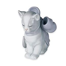 Nao® Kitty Present Figurine