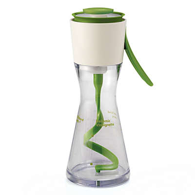 Chef'n® Emulstir™ Emulsifier and Salad Dressing Mixer