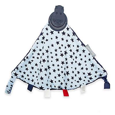Cheeky Chompers® Comfortchew® Twinkle Twinkle Teething Comforter in Blue