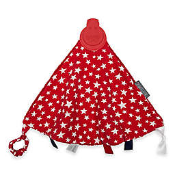 Cheeky Chompers® Comfortchew® Red Star Teething Comforter