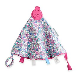 Cheeky Chompers® Comfortchew® Ditsy Joules Teething Comforter in Pink