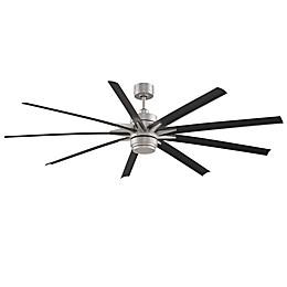 Fanimation Odyn 84-Inch Single-Light Ceiling Fan