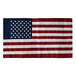 Valley Forge 29-Inch x 50-Inch American Flag
