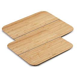 Joseph Joseph® Chop2Pot™ Bamboo Cutting Board