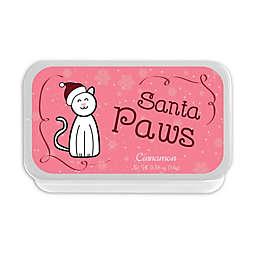 AmuseMints® Santa Paws Sugar-Free Mints