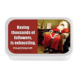 AmuseMints® Social Mints Follower 24-Pack Sugar-Free Mints
