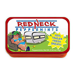 AmuseMints® Trailer Trash Redneck 24-Pack Sugar-Free Mints