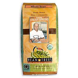 Beantrees Chef Jaime Organic Italian Espresso Whole Bean Coffee