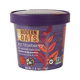 Modern Oats® Goji Blueberry 12-Pack 2.25 oz. Oatmeal Cups