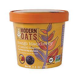 Modern Oats® Mango Blackberry 12-Pack 2.25 oz.  Oatmeal Cups