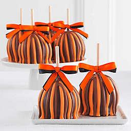 Mrs. Prindables 4-Pack Halloween Apples