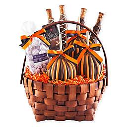 Mrs. Prindables Classic Halloween Basket