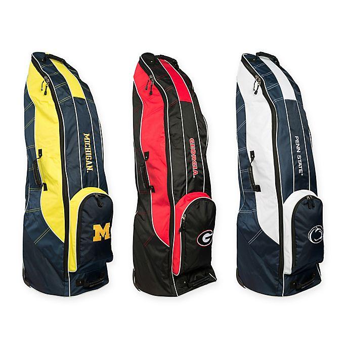Alternate image 1 for Collegiate Golf Travel Bag Collection