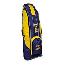 Louisiana State University Golf Travel Bag
