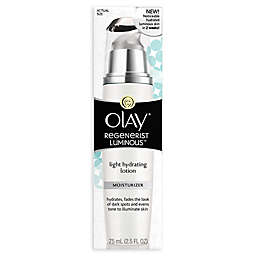 Olay® 2.5 oz. Regenerist Luminous Light Hydrating Face Lotion