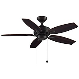Aire Deluxe Ceiling Fan with Reversible Blades