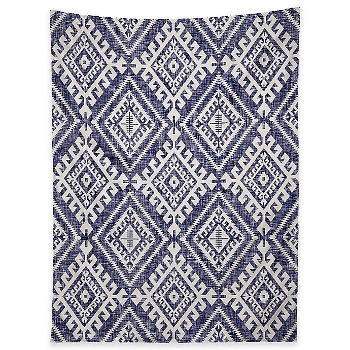 Alternate image 1 for Deny Designs Shakami Denim Tapestry