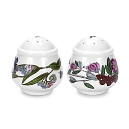 Portmeirion® Botanic Garden Salt and Pepper Shaker Set