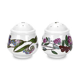 Portmeirion® Botanic Garden Salt and Pepper Shaker Set