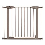 Dreambaby® Boston Auto-Close Security Gate in Taupe