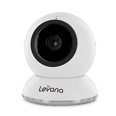 Levana® Additional Fixed Camera for Baby Video Monitors