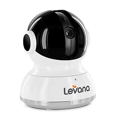 Levana® Additional Pan/Tilt/Zoom Camera for Baby Video Monitors