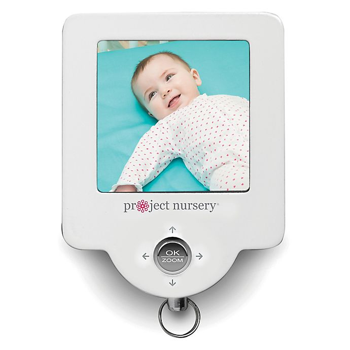 Alternate image 1 for Project Nursery® Mini Monitor Replacement