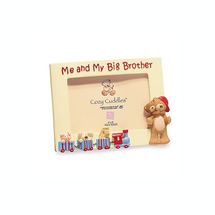 Me And My Big Brother Frame By Russ Bed Bath Beyond