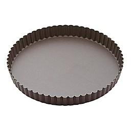 Gobel 9-Inch Round Nonstick Quiche Pan