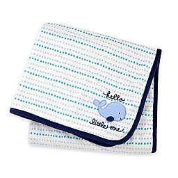 Gerber® Appliqued Plush Blanket