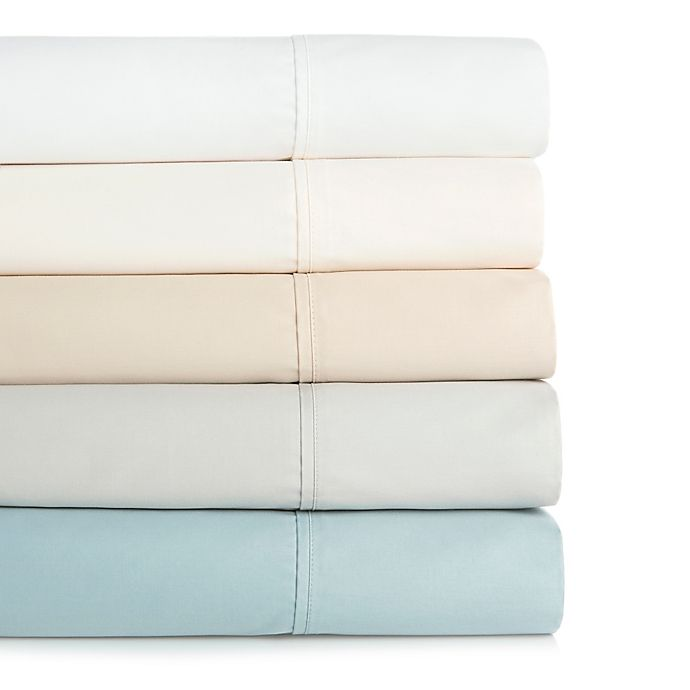 Costco Charisma Sheets White: Buy Charisma Richfield 500-Thread-Count Wrinkle-Free King