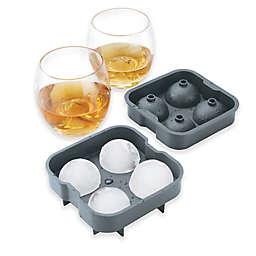 Brookstone® 3-Piece Ice Ball Drink Set