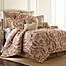 Part of the Sherry Kline Savannah Comforter Set in Cinnamon