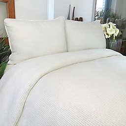 Park B. Smith® Spa Cotton Duvet Cover Set