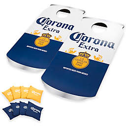 Trademark Games Corona® Can Cornhole Bean Bag Toss Game