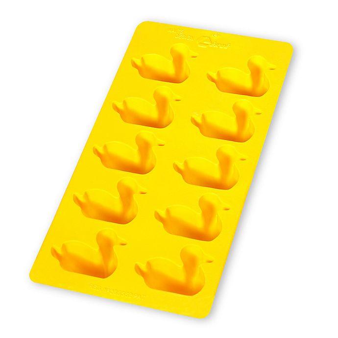 Alternate image 1 for Lekue® Duck Ice Cube Tray