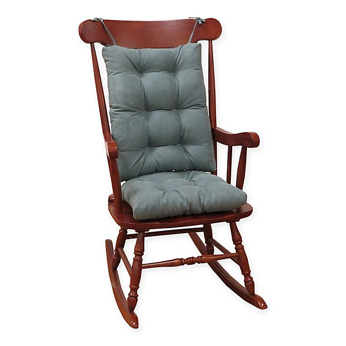 Klear Vu Twillo Universal Extra Large 2 Piece Rocking Chair