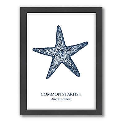 Americanflat Samantha Ranlet Starfish Sea Wall Art