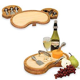 PicnicTime® Mariposa Cheese Board
