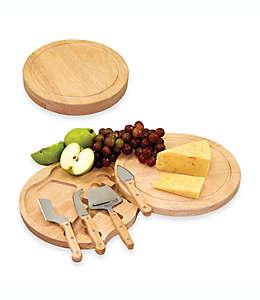 Tabla para queso Picnic Time® Circo