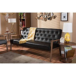Baxton Studio Sorrento Sofa