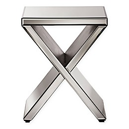 Baxton Studio Morris Accent Side Table