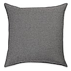 Kenneth Cole Reaction Home Mineral European Pillow Sham in Grey