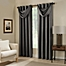 Part of the Paradise Room Darkening Grommet Top Window Curtain Panel and Valance