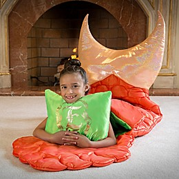 Enchantails 5-Piece Sleeping Bag Package