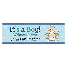 "Personalized ""It's a Boy!\"