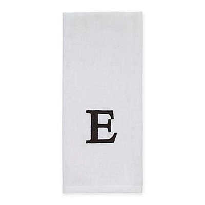 Avanti Monogrammed Kitchen Towel